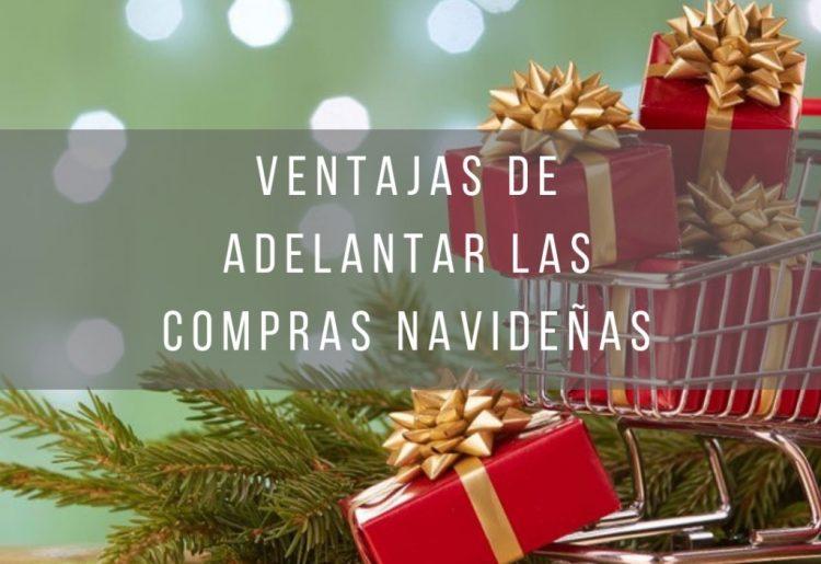 Compras navideñas: adelántalas con StockMarca